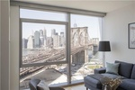 LUXURY EXPERIENCE IN BROOKLYN'S HISTORIC DISTRICT